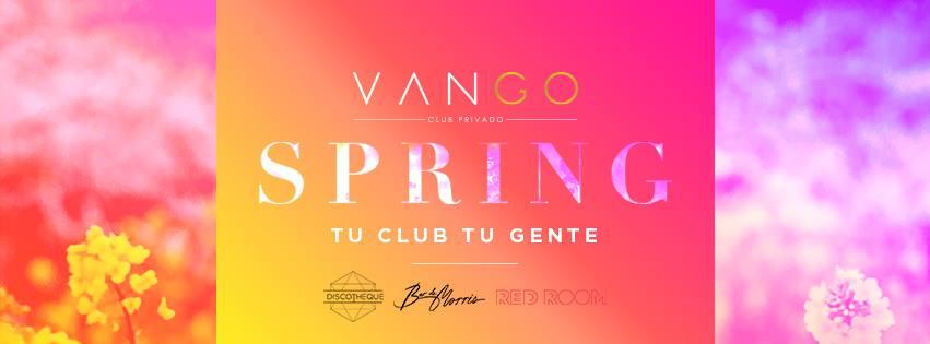 Jueves de Vango