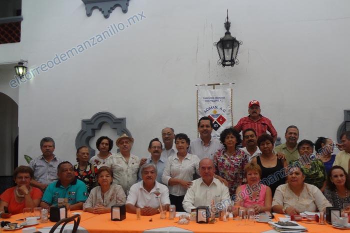 Puerto de Cuyutlán es una realidad: Arnoldo