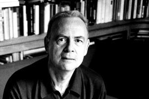 Gana Novelista Francés Patrick Modiano Premio Nobel De Literatura