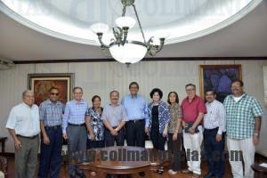 Festejarán Jubilados y Pensionados de la UdeC su primer año de vida como asociación