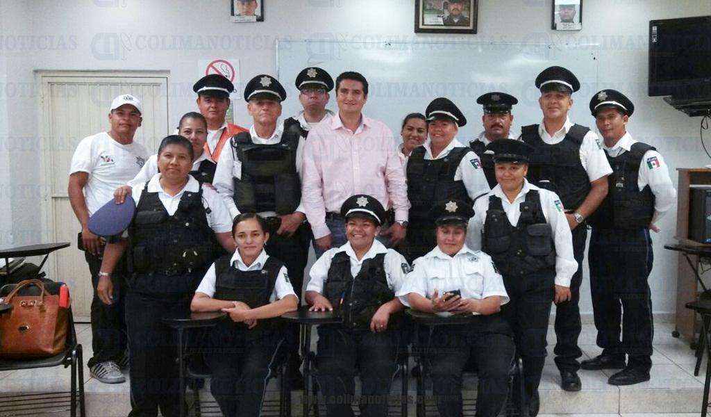 Reforzará Villa de Álvarez operativos en corredores comerciales por El Buen Fin