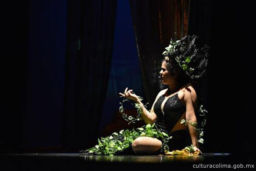 """""""¡Qué plantón! El musical"""" se presentará este sábado en el Teatro de Casa de la Cultura"""