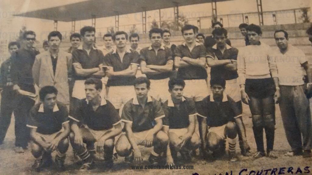 Ingresaran este miércoles al Salón de la Fama la Selección Juvenil de Futbol de 1961