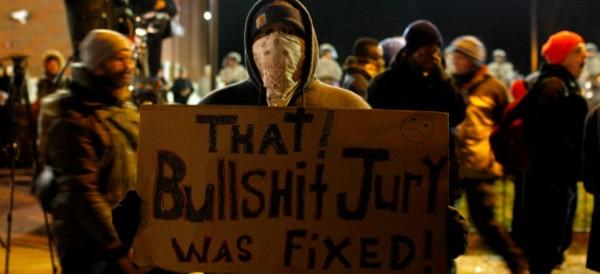 EU: continúan protestas por el caso Michael Brown
