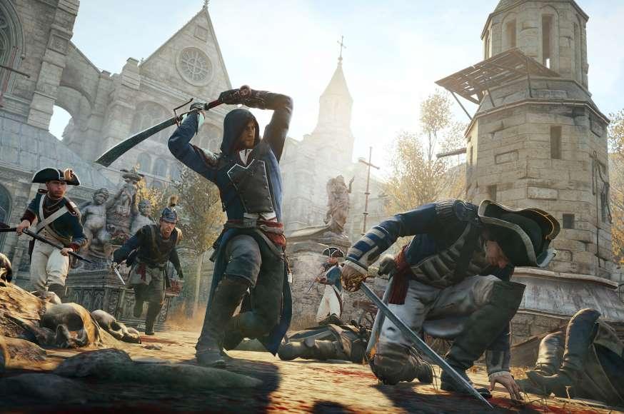 El videojuego que hirió el orgullo de los franceses