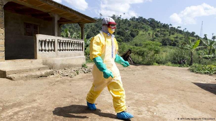 OMS aconseja a varones sobrevivientes de ébola que se abstengan de sexo