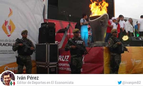 Veracruz 2014: los juegos del miedo, el olvido y la opacidad