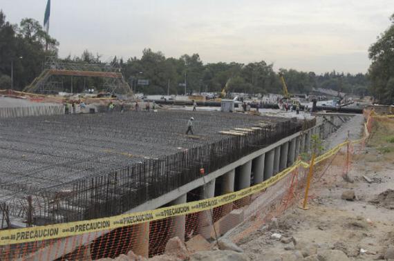 China recibe 16 millones de dólares por la cancelación del tren México-Querétaro