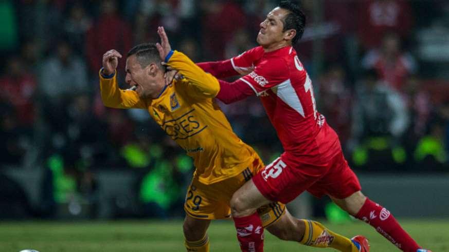 Crónica Liga Bancomer Mx: Toluca 0-0 Tigres | Nada para nadie