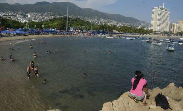 Destinarán 32 mdp para reactivar turismo en Triángulo del Sol de Guerrero