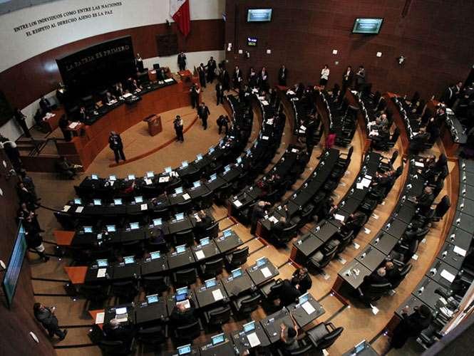 El Senado oculta su auditoría del periodo enero-junio de 2014