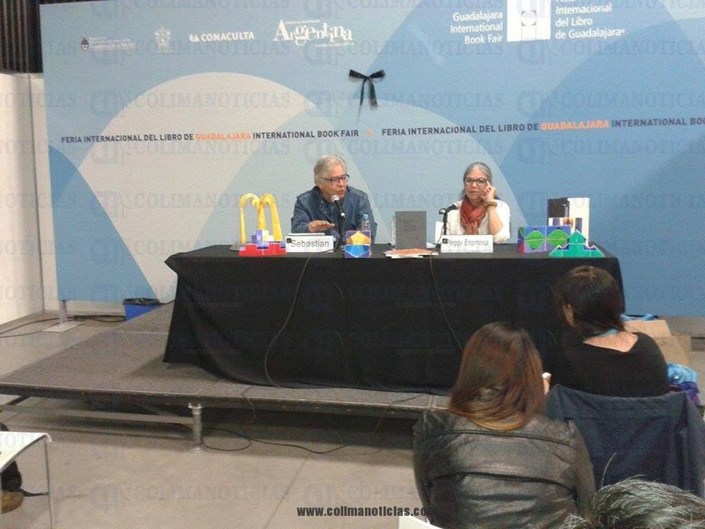 Colima, un Estado que proyecta arte: Sebastián, escultor
