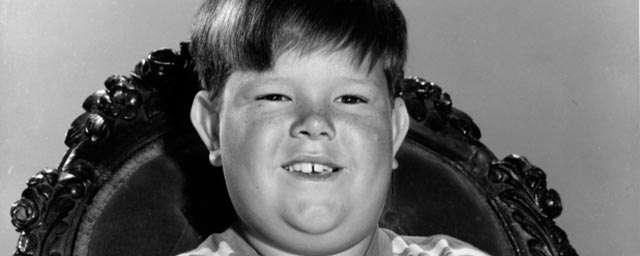 Fallece Ken Weatherwax, el niño de 'La familia Addams'