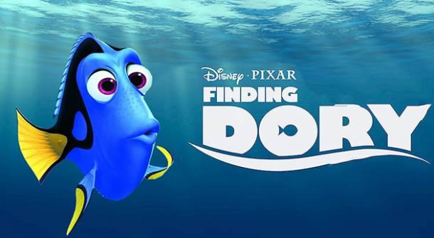 Pixar revela nuevos detalles sobre 'Buscando a Dory'