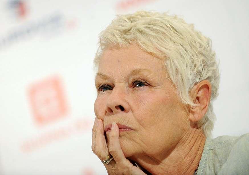 """Judi Dench lloró al saber que su personaje """"M"""" fallecía en """"Skyfall"""""""