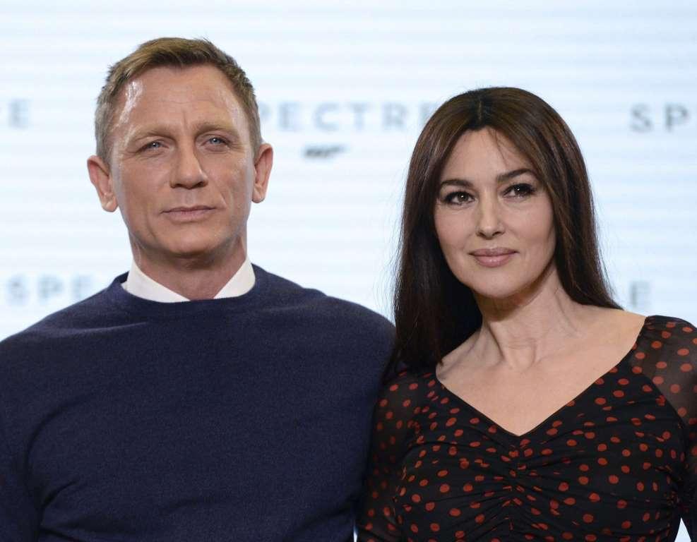 """La nueva película de James Bond se llamará """"Spectre"""""""