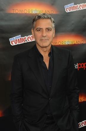 George Clooney compra mansión de 16 millones de dólares