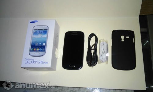 Samsung Galaxy S3 Mini En Perfectas Condiciones
