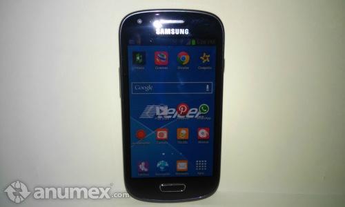 Samsung Galaxy S3 Mini En Perfectas Condiciones