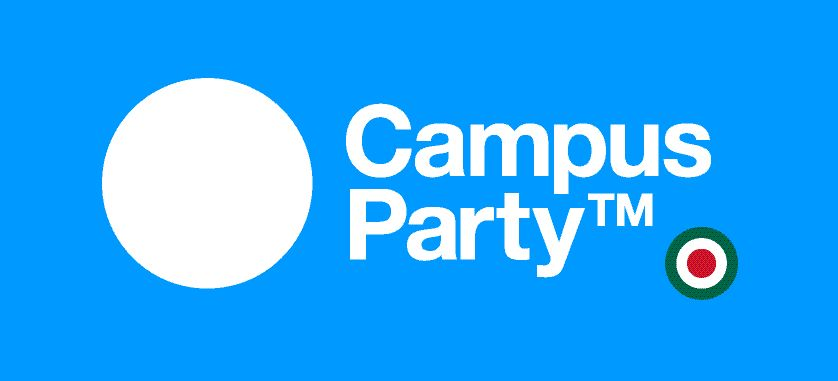 Campus Party MX 5th edition