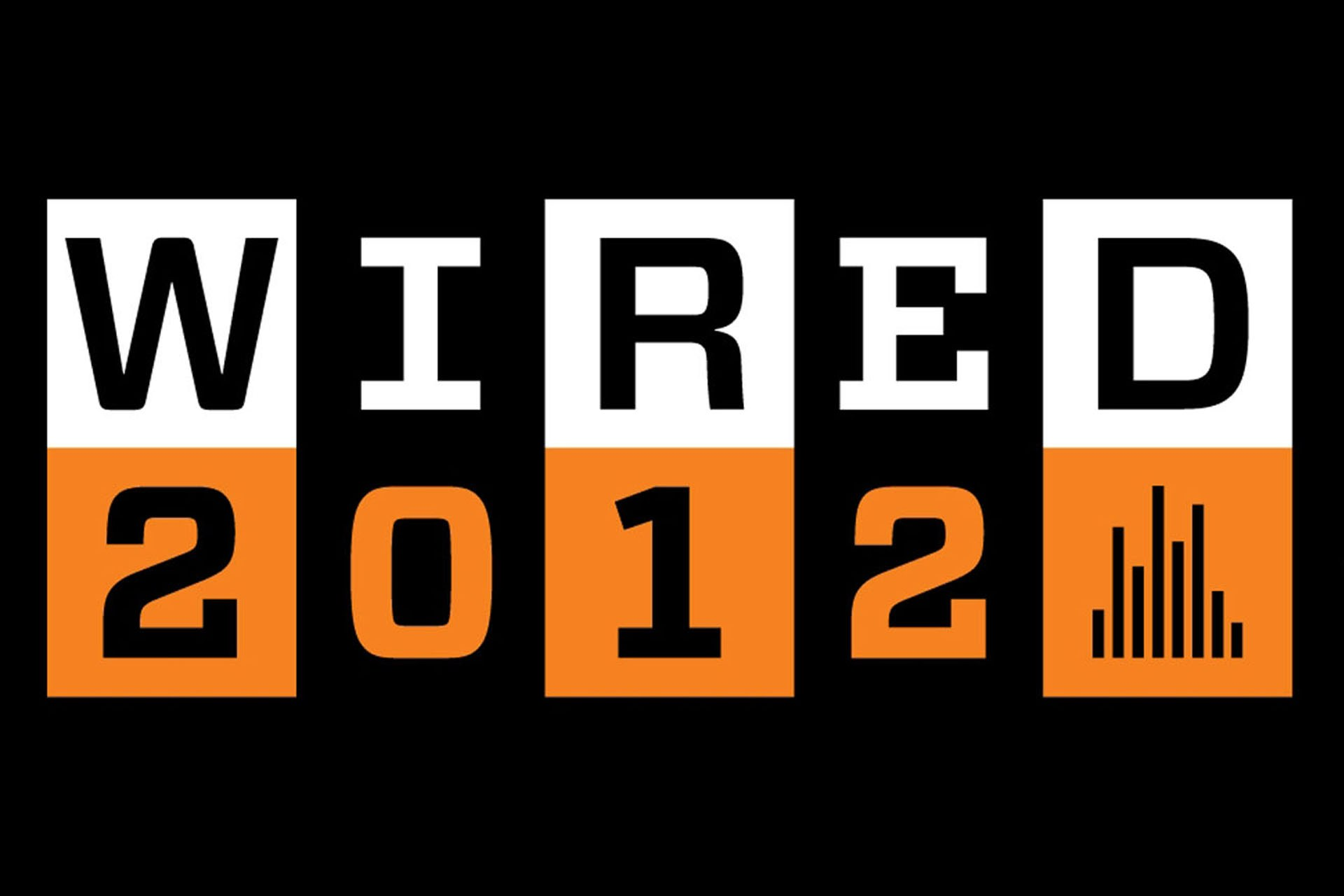 Wired 2012