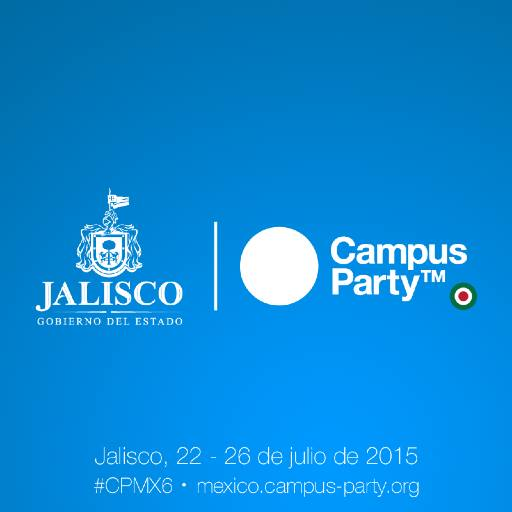 Campus Party MX 6th edition