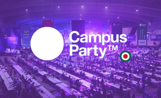 Campus Party 7th edition