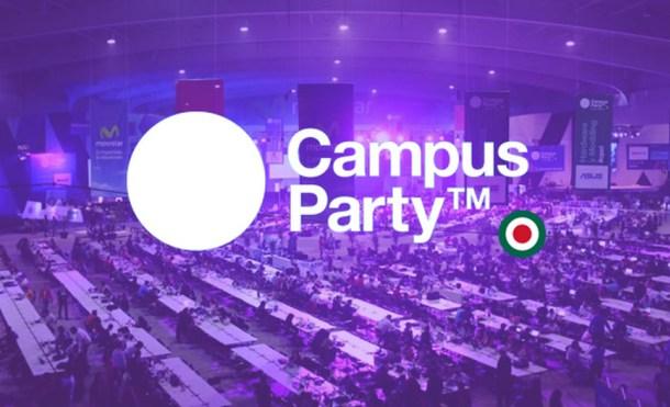 Campus Party 7th edition